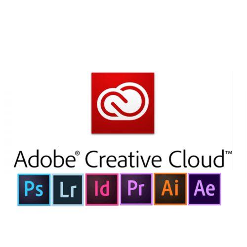Програми за дизайн на Адоб