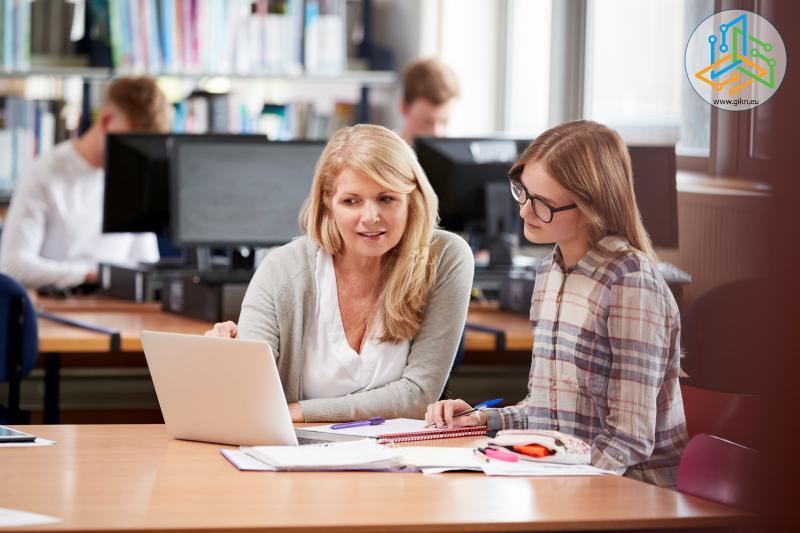 Индивидуален подход към учениците