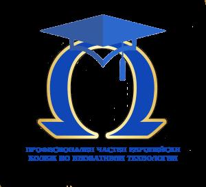 Лого на Професионален частен европейски колеж по иновативни технологии