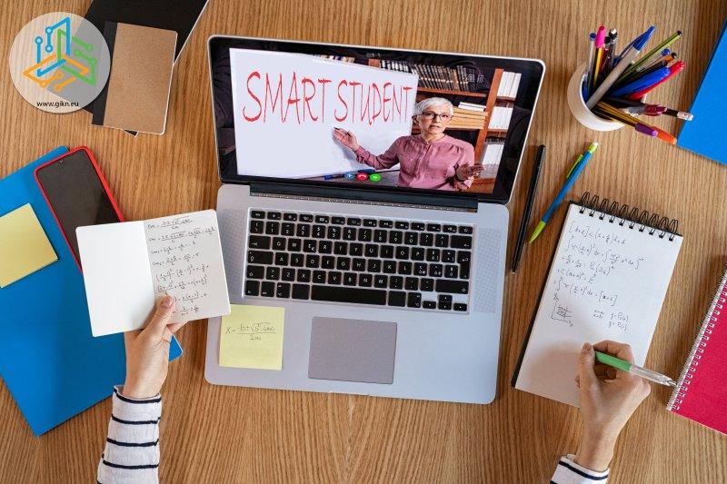 Платформа за дистанционно обучение с изкуствен интелект