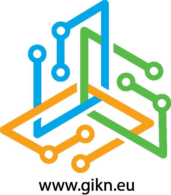 Лого на Гимназия по информатика